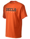 Declo High SchoolGolf