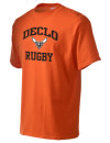 Declo High SchoolRugby
