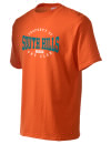South Hills High SchoolArt Club
