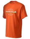 Le Flore High SchoolBasketball
