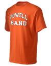 Powell High SchoolBand