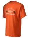 Powell High SchoolCross Country