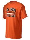 Los Amigos High SchoolArt Club