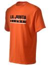 La Junta High School