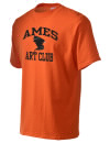 Ames High SchoolArt Club