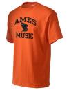 Ames High SchoolMusic