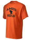 Ames High SchoolWrestling