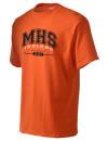 Marysville High SchoolNewspaper