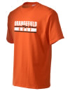 Orangefield High SchoolGolf