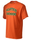 Mcarthur High SchoolSwimming