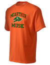 Mcarthur High SchoolMusic