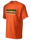 Mcarthur High SchoolCheerleading