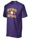 C E Byrd High SchoolSoftball