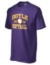Doyle High SchoolSoftball