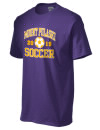 Mount Pulaski High SchoolSoccer