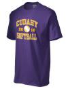 Cudahy High SchoolSoftball