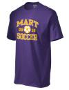 Mart High SchoolSoccer