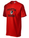 James Martin High SchoolSwimming