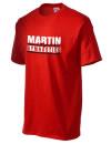 Martin High SchoolGymnastics