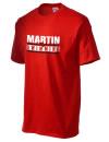 Martin High SchoolSwimming