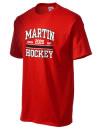 Martin High SchoolHockey