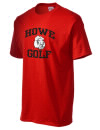 Howe High SchoolGolf