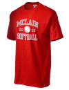 Mclain High SchoolSoftball