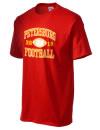 Petersburg High SchoolFootball