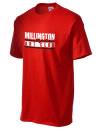 Millington High SchoolArt Club