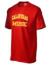 Calaveras High SchoolMusic