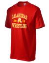 Calaveras High SchoolWrestling