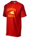 Elizabeth Seton High SchoolBasketball
