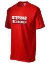 Archbishop Stepinec High SchoolGymnastics