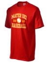 Mater Dei High SchoolBaseball