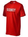 Sidney High SchoolTrack