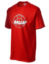 Cedar Bluff High SchoolBasketball