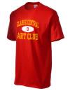 Clarke Central High SchoolArt Club
