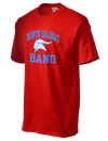 North Salinas High SchoolBand