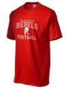 Mckenzie High SchoolFootball