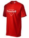 Gauley Bridge High SchoolBaseball