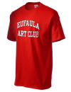 Eufaula High SchoolArt Club