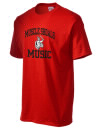 Muscle Shoals High SchoolMusic