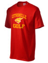 Citronelle High SchoolGolf