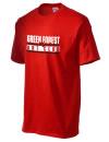Green Forest High SchoolArt Club