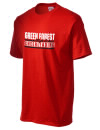 Green Forest High SchoolCheerleading