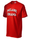 Mclane High SchoolDrama