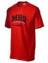 Mckinleyville High SchoolNewspaper