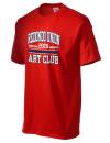 Redondo Union High SchoolArt Club