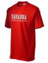 Savanna High SchoolCheerleading