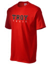 Troy High SchoolTrack